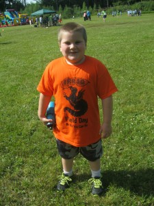 Sandisfield's Touch A Truck